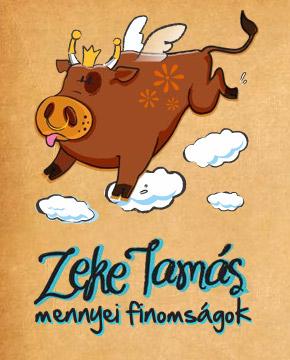 Zeke Tamás - fiatal gazda