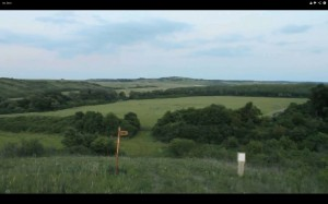 Smaragdfalva - az érintetlen természet küszöbén