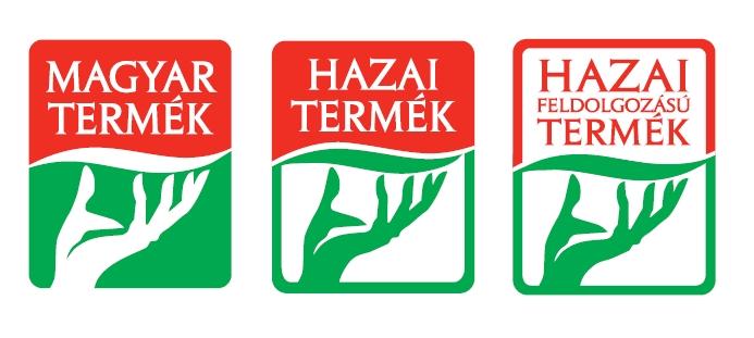 Magyar, hazai vagy hazai feldolgozású termék