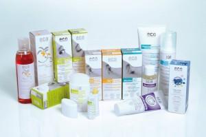 Válaszd az Eco Cosmetics termékcsaládot!