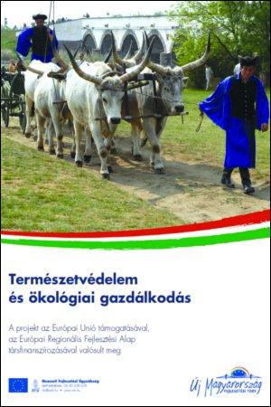 Természetvédelem és ökológiai gazdálkodás